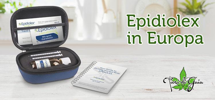 epidiolex in europa