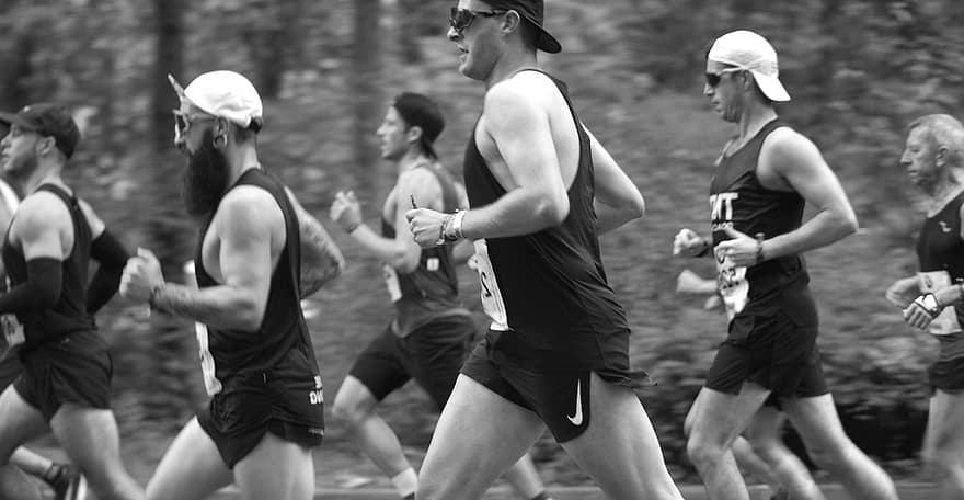 Maratona, crossfit, Fiori di Gaia