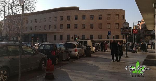 piazza bologna roma fiori di gaia